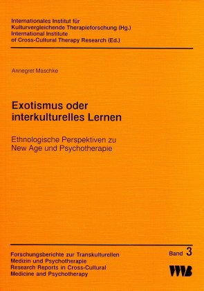 Exotismus oder interkulturelles Lernen als Buch...