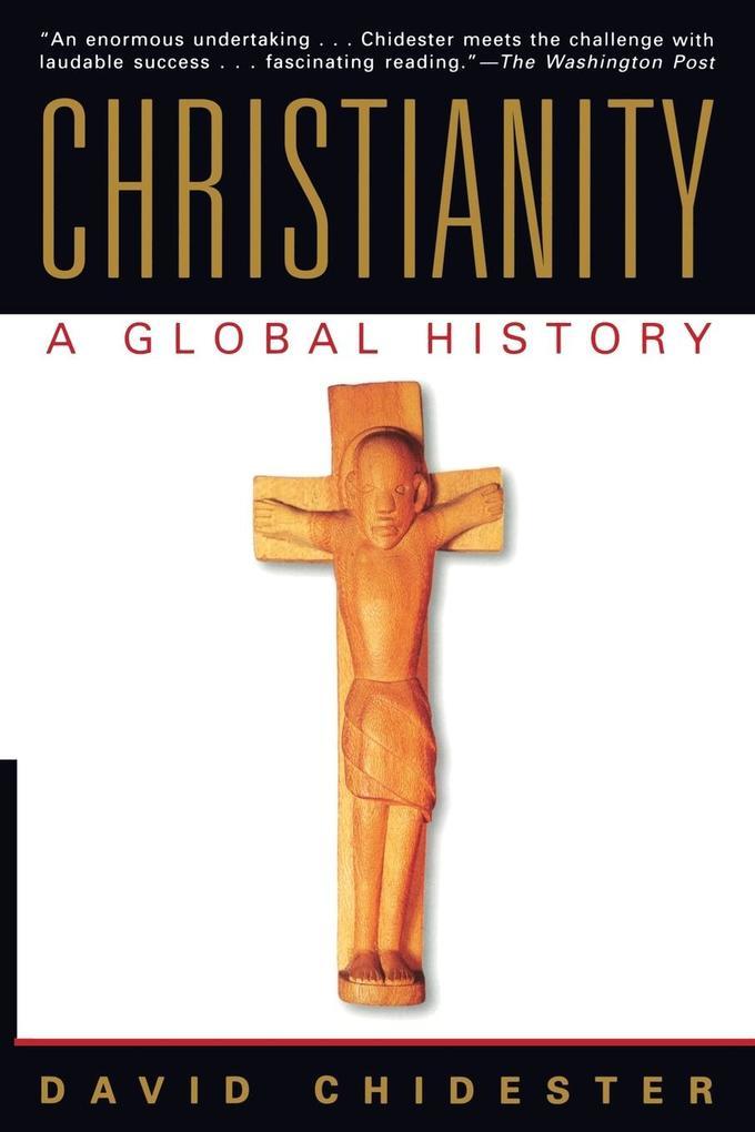 Christianity als Taschenbuch