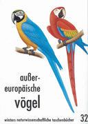 Außereuropäische Vögel