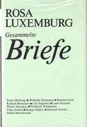 Gesammelte Briefe, Bd. 4