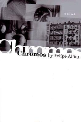 Chromos als Taschenbuch