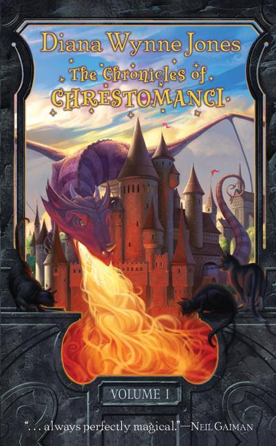 The Chronicles of Chrestomanci, Volume 1: Charmed Life/The Lives of Christopher Chant als Taschenbuch