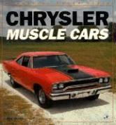 Chrysler Muscle Cars als Taschenbuch
