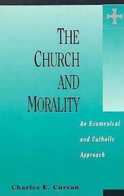 Church and Morality Hein als Taschenbuch