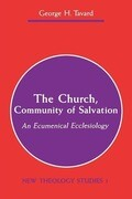 The Church, Community of Salvation