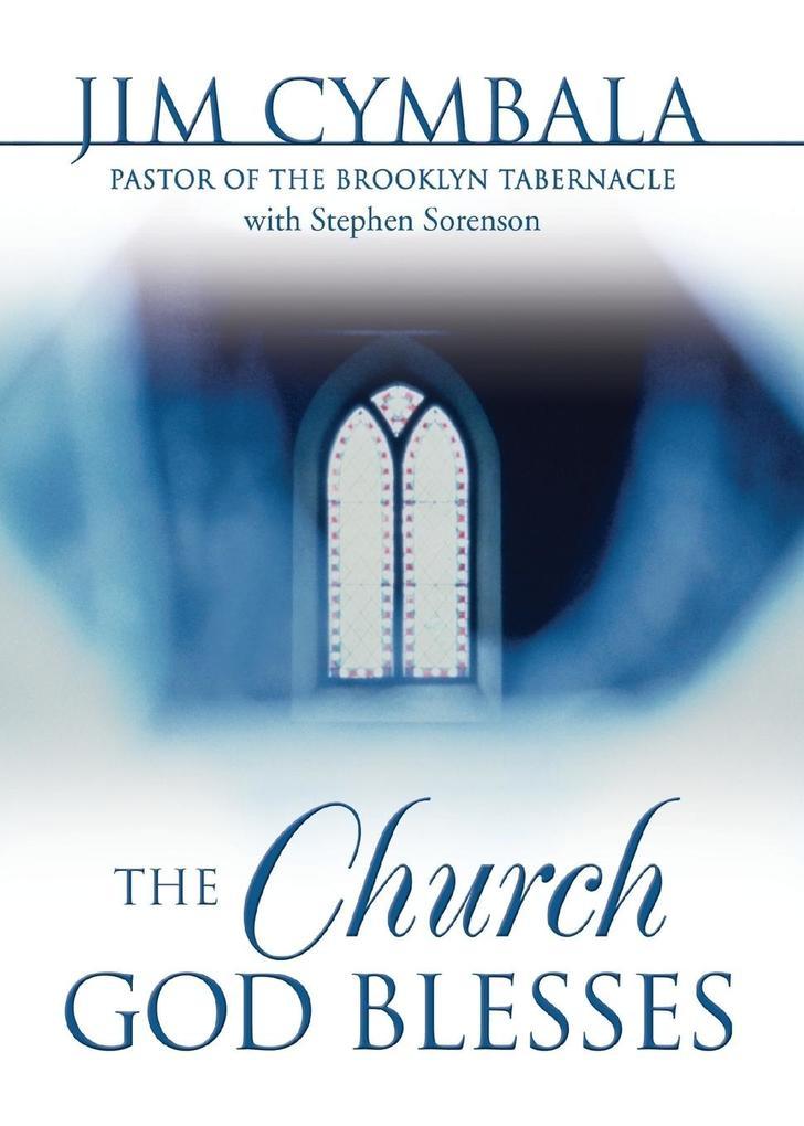 The Church God Blesses als Taschenbuch
