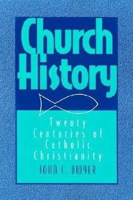 Church History Revised als Taschenbuch