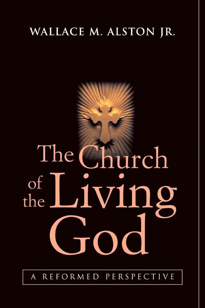 Church of the Living God als Taschenbuch