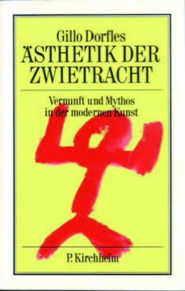 Ästhetik der Zwietracht als Taschenbuch von Gil...