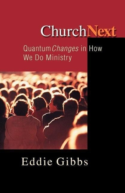 Churchnext: The Reflective Christian & the Risk of Commitment als Taschenbuch