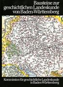 Bausteine zur geschichtlichen Landeskunde von Baden-Württemberg