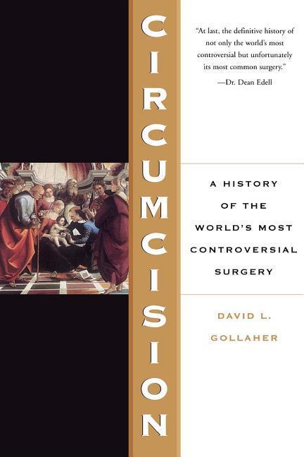 Circumcision PB als Taschenbuch