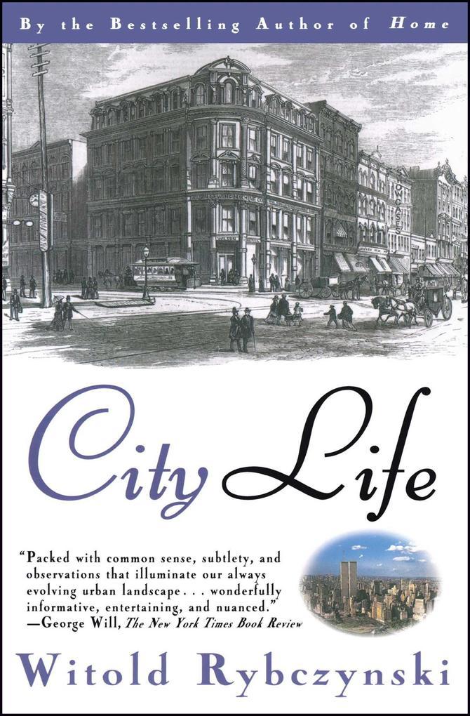 City Life als Taschenbuch