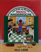Von früh an fit mit Nico's Kinderküche