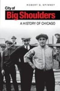 City of Big Shoulders als Taschenbuch