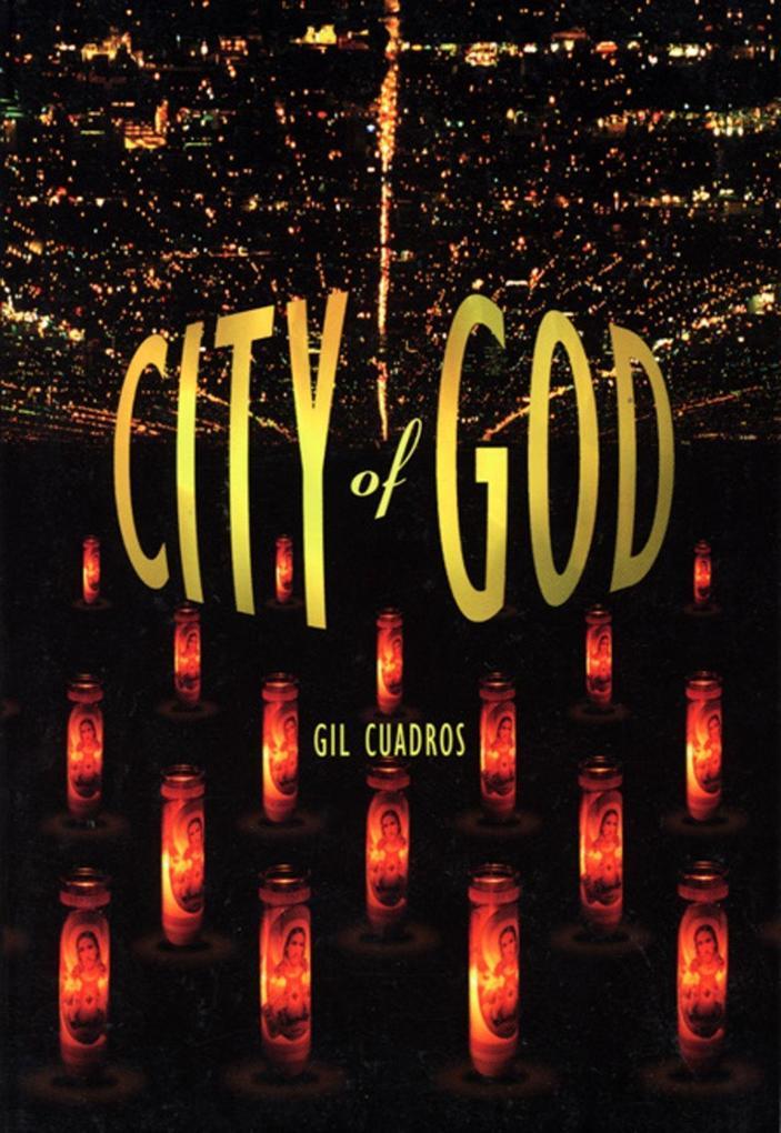 City of God als Taschenbuch