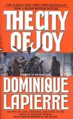 The City of Joy als Taschenbuch