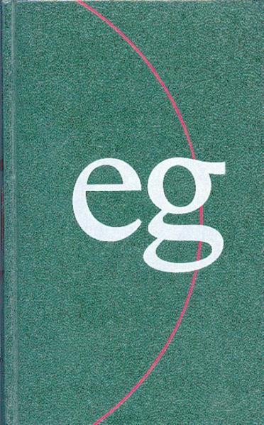 Evangelisches Gesangbuch. Ausgabe für die Lande...
