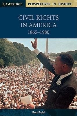 Civil Rights in America, 1865-1980 als Buch