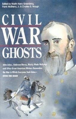 Civil War Ghosts als Taschenbuch
