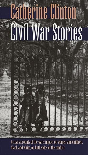 Civil War Stories als Taschenbuch