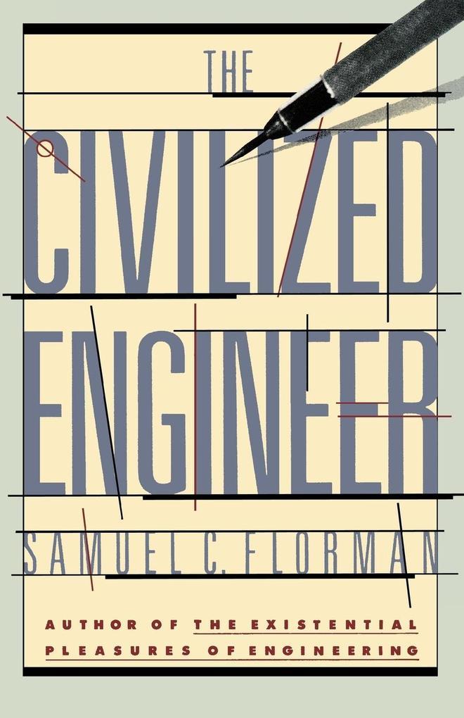 The Civilized Engineer als Taschenbuch