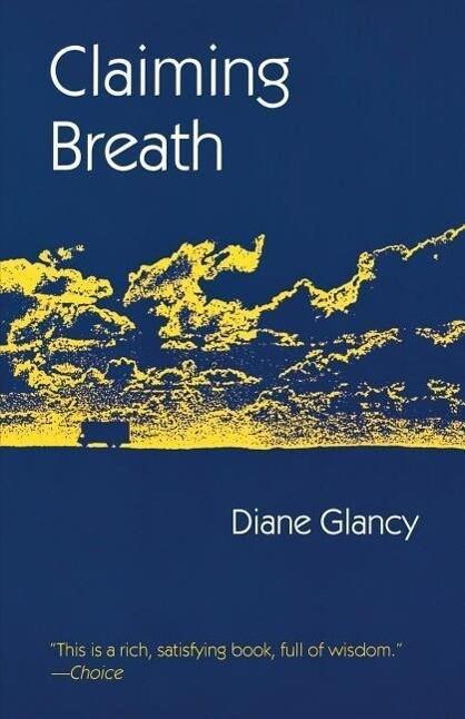 Claiming Breath als Taschenbuch