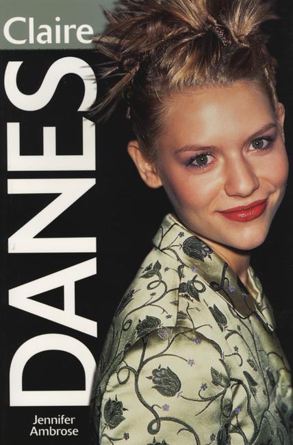 Claire Danes als Taschenbuch