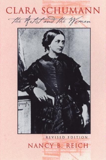 Clara Schumann (Revised) als Taschenbuch