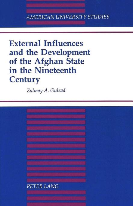 External Influences and the Development of the ...