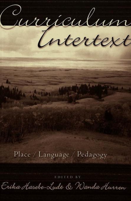 Curriculum Intertext als Buch von
