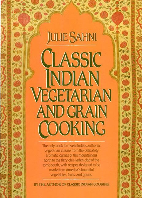 Classic Indian Veget Ck als Buch
