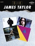 Classic James Taylor: Authentic Guitar Tab