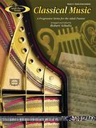 Adult Piano Classical Music, Bk 2: A Progressive Series for the Adult Pianist
