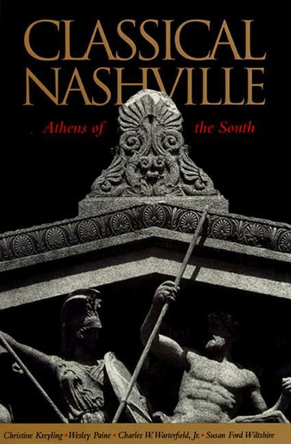 Classical Nashville: Unfinished, Open-Ended, Global als Buch
