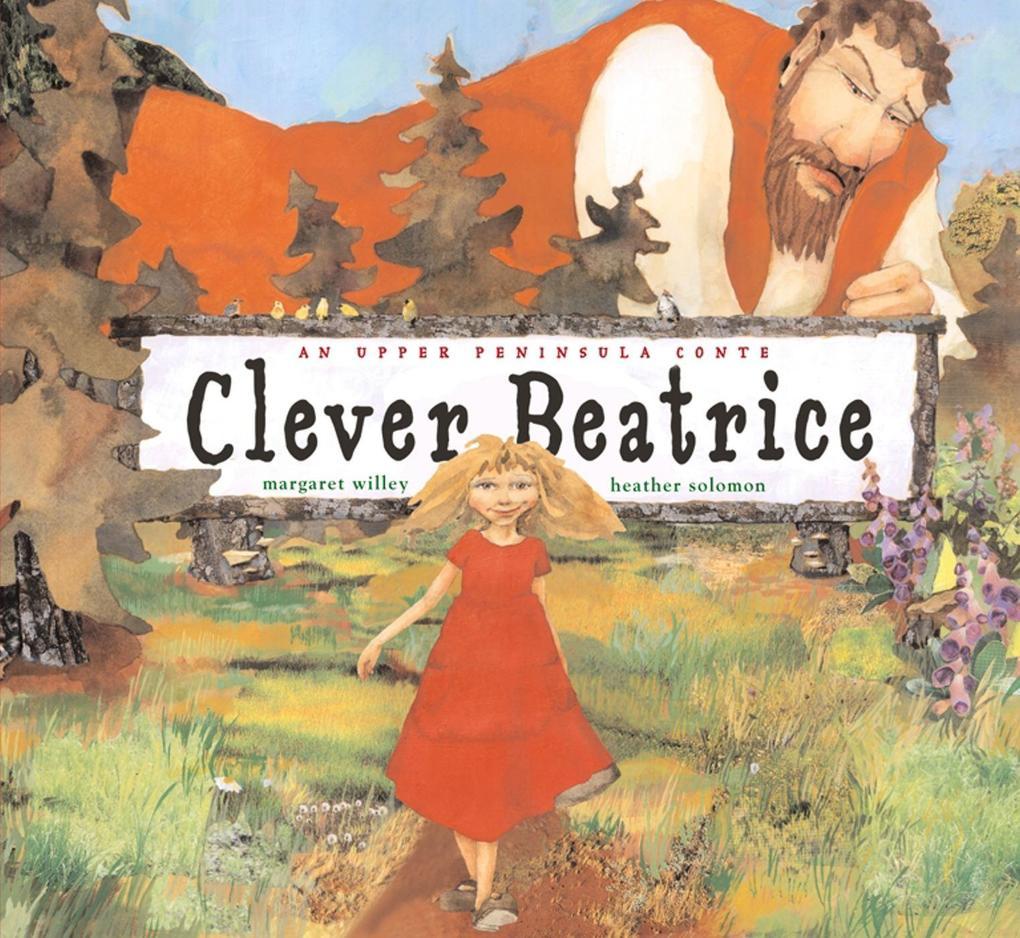 Clever Beatrice als Buch (gebunden)