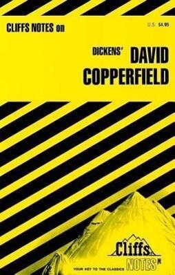 Dicken's David Copperfield als Taschenbuch