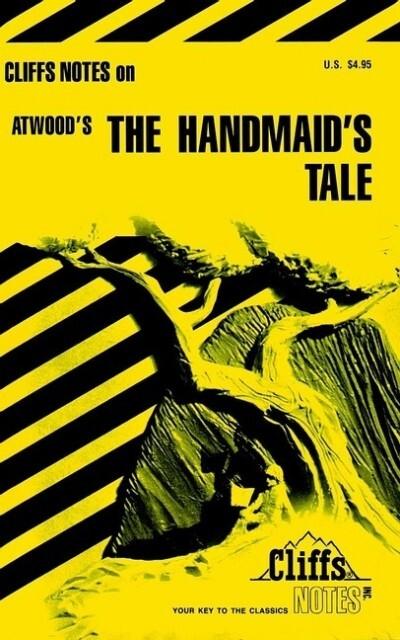 Handmaid's Tale als Buch