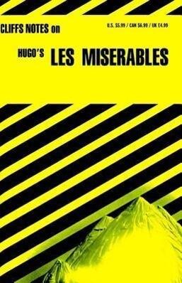 Les Miserables: Notes als Taschenbuch