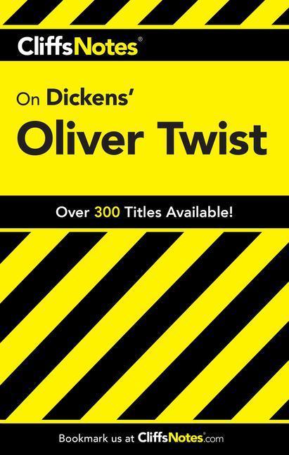Oliver Twist als Taschenbuch
