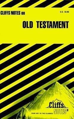 The Old Testament als Taschenbuch