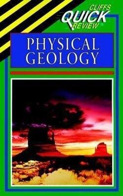 Cliffsquickreview Physical Geo als Taschenbuch