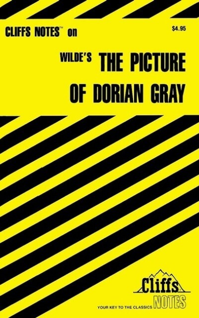 CliffsNotes on Wilde's Picture of Dorian Gray als Buch