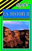 U.S. History II