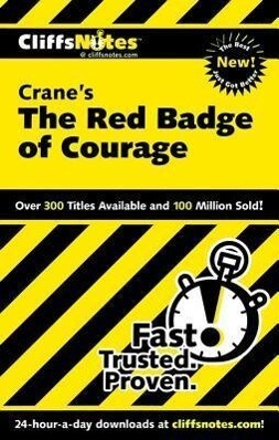 The Red Badge of Courage als Buch