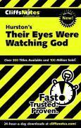 Their Eyes Were Watching God als Buch