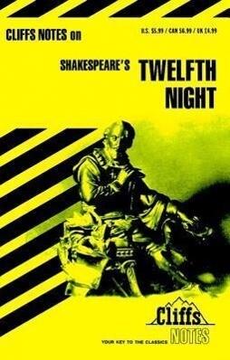 Shakespeare's Twelfth Night als Taschenbuch