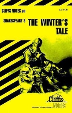 "Notes on Shakespeare's ""Winter's Tale"" als Taschenbuch"
