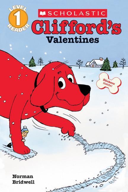 Clifford's Valentines als Taschenbuch