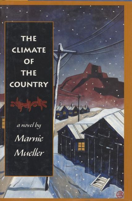 The Climate of the Country als Taschenbuch